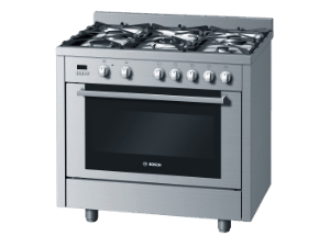 Cookers, Oven and Stoves