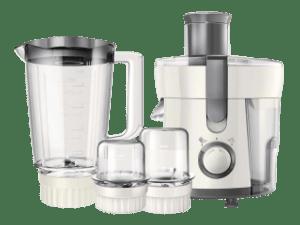 Juicers and Blenders
